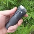 DQG Tiny 26650 3*XP-G2 1250-Люмен 4 режима 1*26650 1*18650