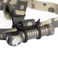 ZebraLight H602w Mk II XM-L2 1020-Люмен 6 реж. 1*18650