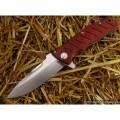 Складной нож Enlan EL01D (с чехлом)