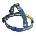 Крепление на голову NITECORE Headband HB02